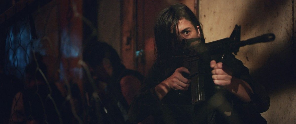 BUYBUST (2018)