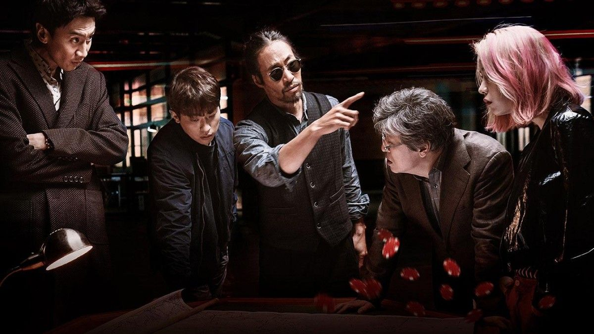 TAZZA: ONE EYED JACK Sets Its Sights In Select U.S. Theaters On September 20
