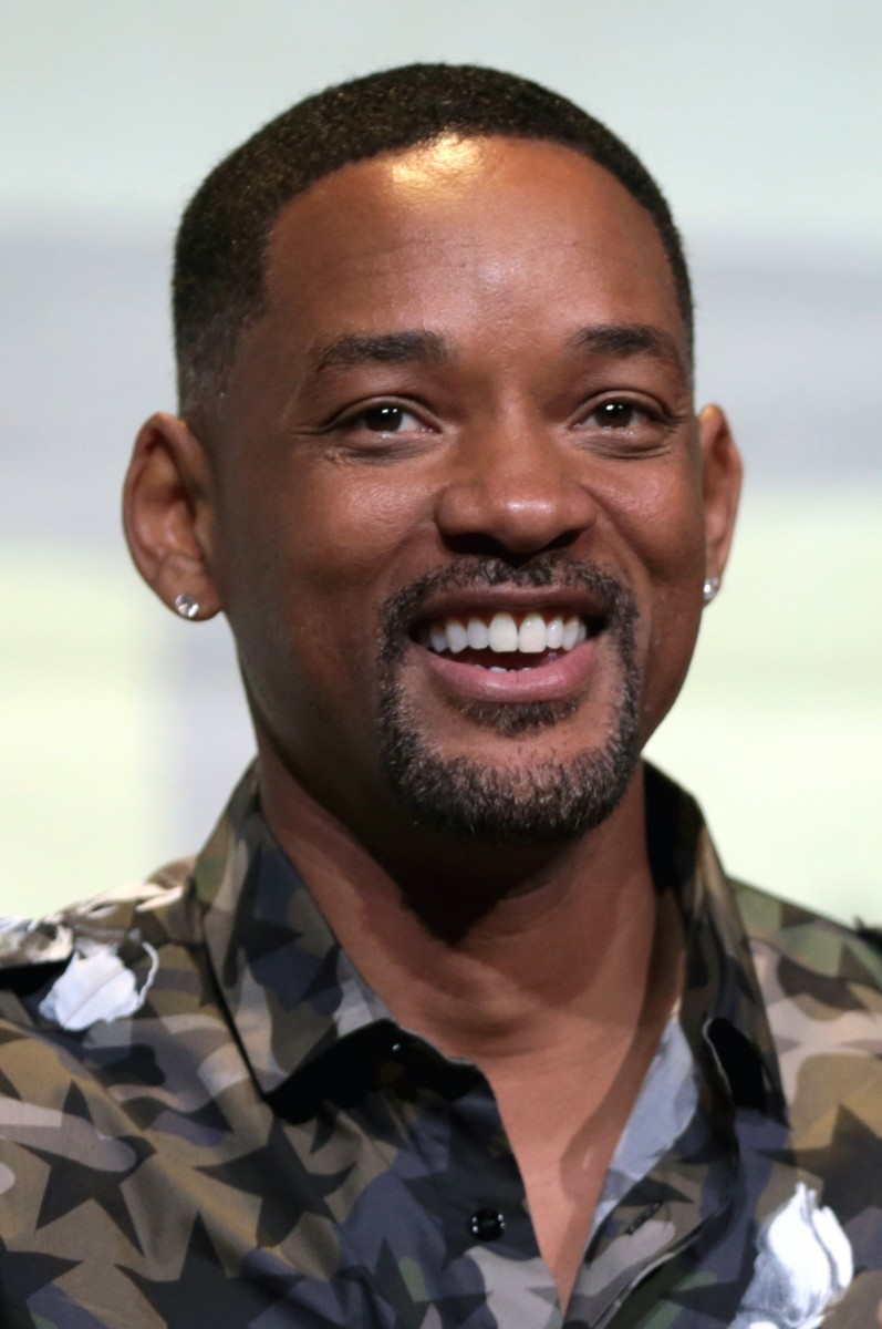 THE COUNCIL: Will Smith To Lead 70s American Gangster Biopic