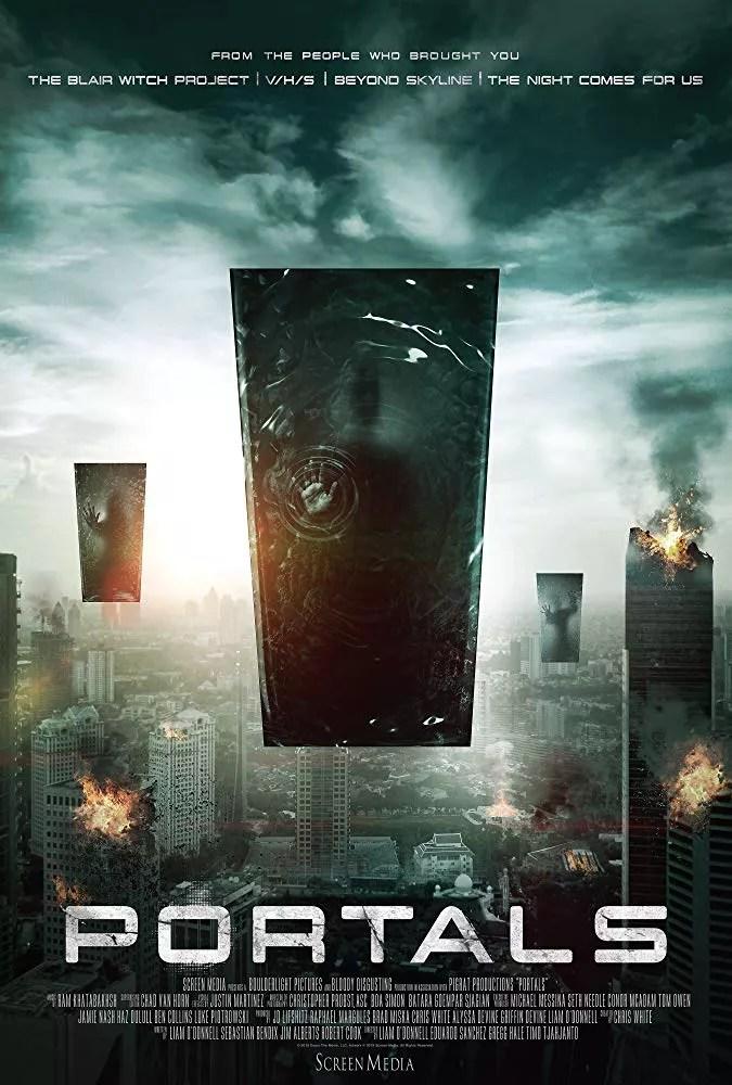 Portals (Screen Media Films)
