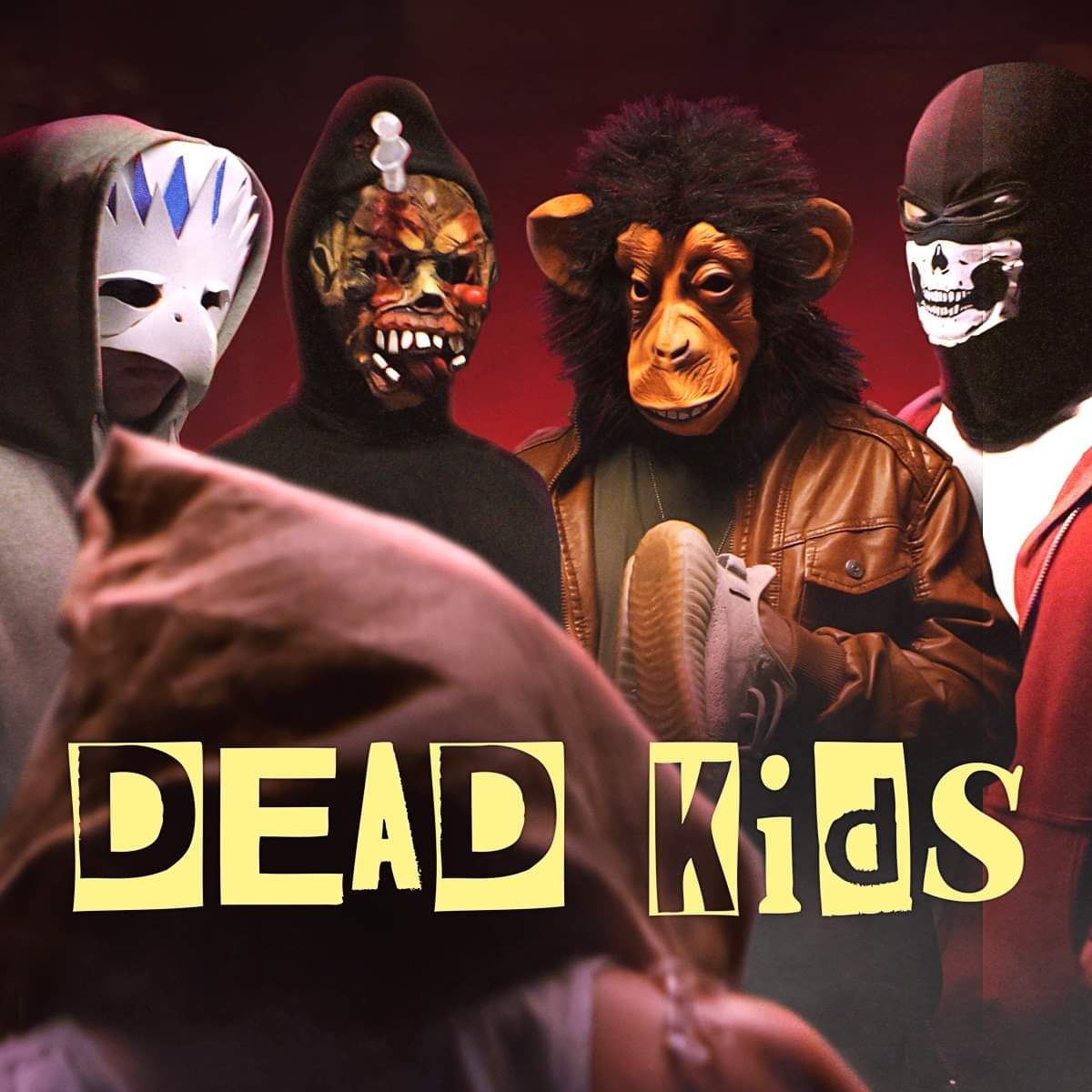 DEAD KIDS: Netflix Partners With Globe Studios To Stream Coming-Of-Age Teen Thriller Later This Year