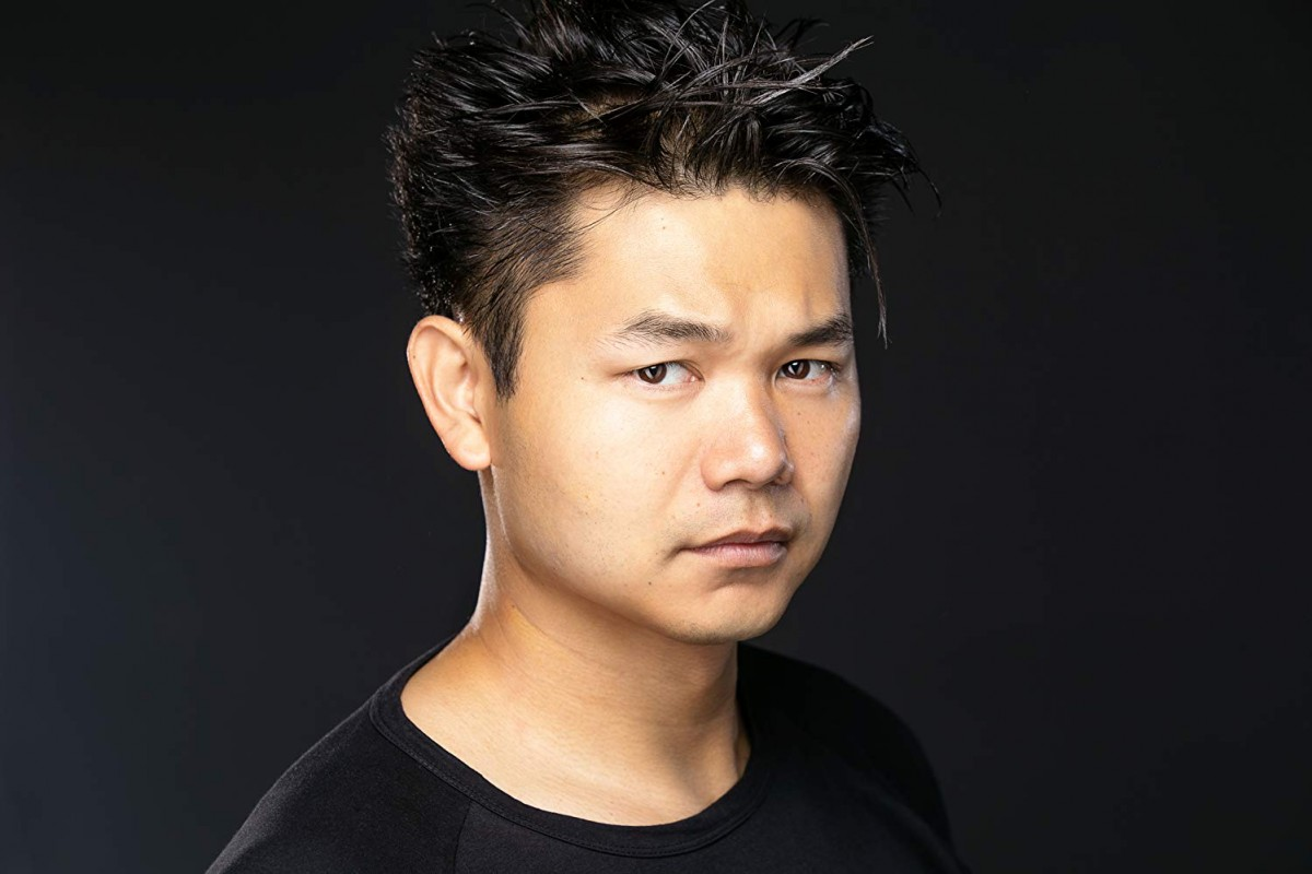 'Jailbreak' star Jean-Paul Ly to direct THE SHINOBIS (credit: Adam Hills)