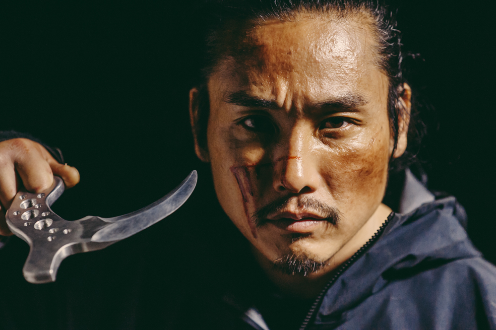 PRISONERS OF THE GHOSTLAND Reunites Sono, Sakaguchi And Young Dais For Nic Cage Thriller, Boutella And Skrein Also Join Cast