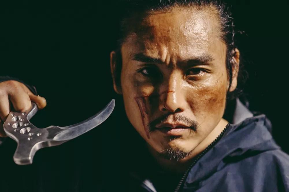 Tak Sakaguchi