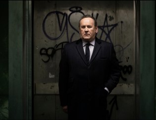 Colm Meaney - Gangs of London