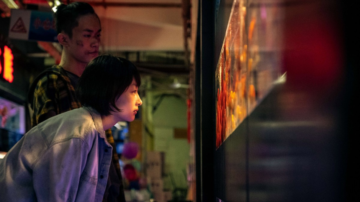 Well Go USA Announces A DOG'S COURAGE For April, May For Derek Tsang's BETTER DAYS