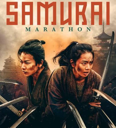 SAMURAI MARATHON Review: A Marathon To Defend A Nation, Turns Into A Race Of Survival Towards A New Era