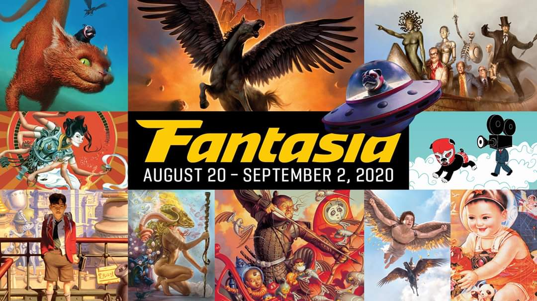 FANTASIA XXIV Goes Virtual This August