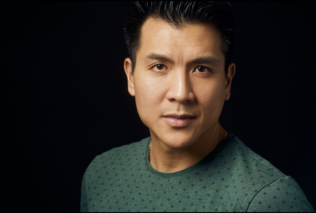 CAPTURING GHOSTS Part I: A Word With Actor, Stunt Performer And Fight Choreographer Jason Truong