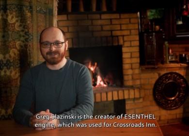 Crossroads Inn Anniversary Edition Dev Diary