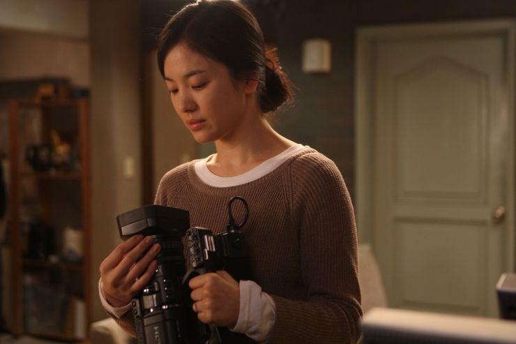 10 tác phẩm điện ảnh Hàn Quốc đáng chú ý nửa cuối 2011 (5/6)