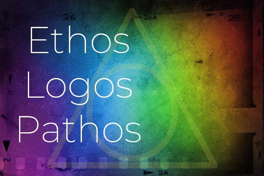 How To Use Ethos Logos And Pathos In Film With Examples Part 1 2021
