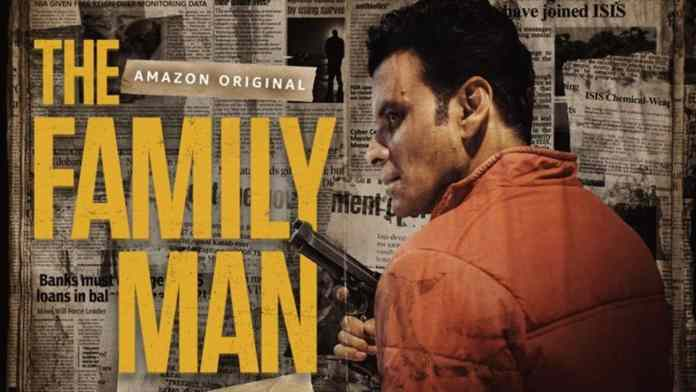 Here's why you'll fall in love with Amazon's 'The Family Man' – Film Daily