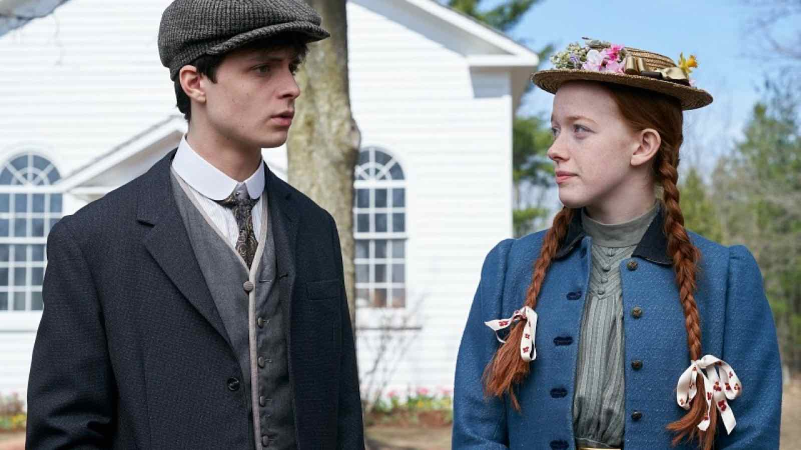 Anne With An E Gilbert Getting Rejected Trying To Flirt And