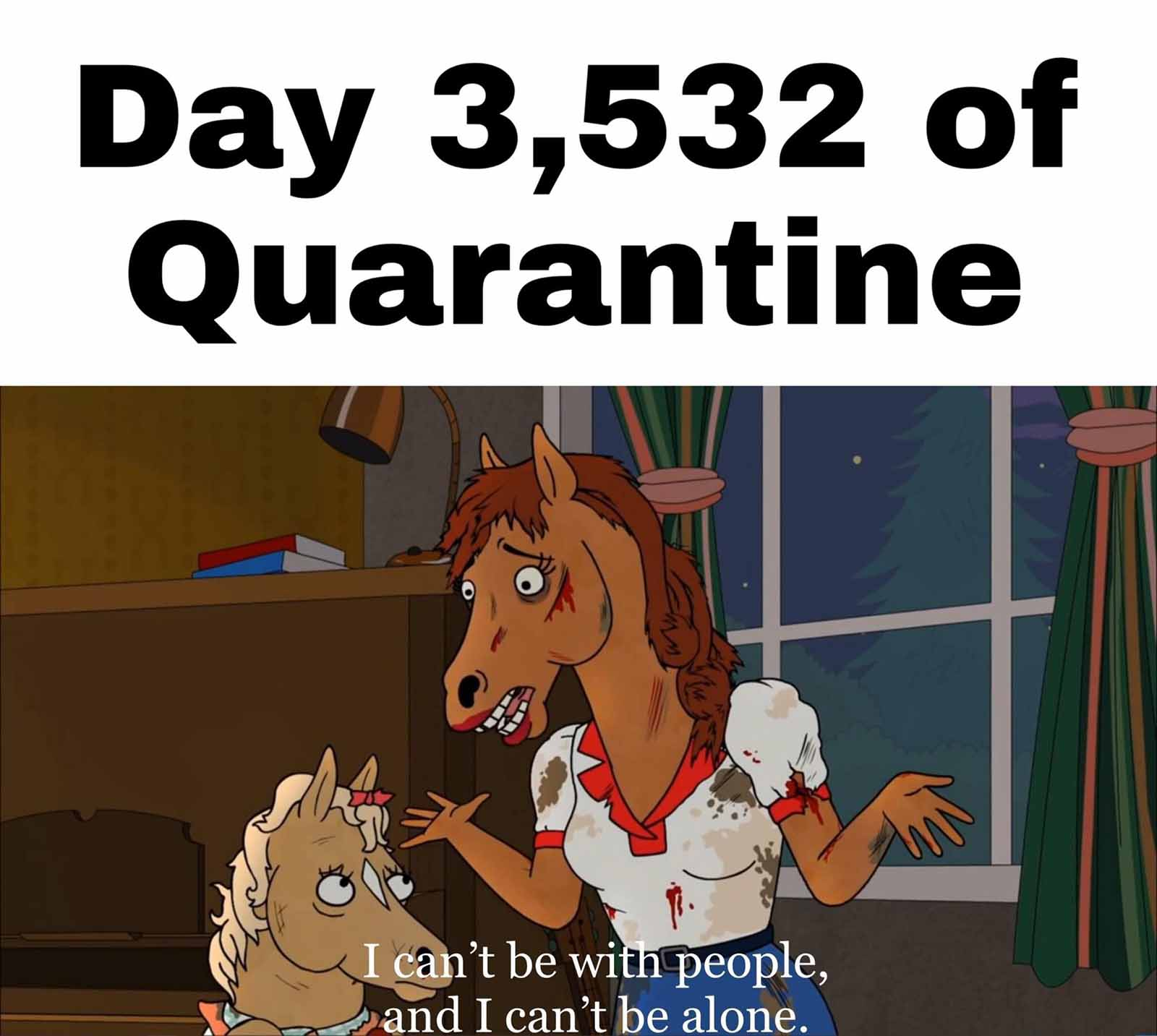 The Realest Memes That Describe Our Coronavirus Quarantine Film