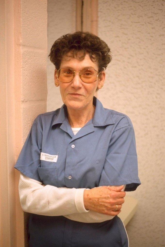 Is Judy Buenoano one of the creepiest female serial killers ever ...