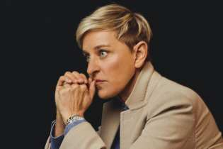 Ellen DeGeneres amps up network amid accusations she's mean – Film ...