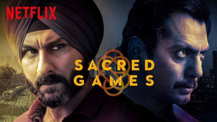 Netflix's 'Sacred Games': Go underground with the Indian mob