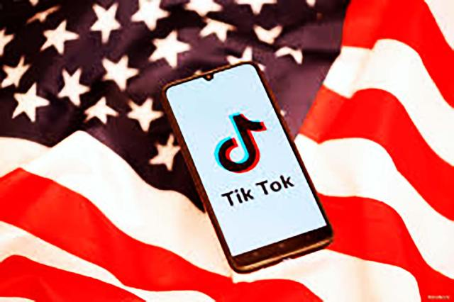 Is TikTok heading for a ban in the US? Everything you need to know