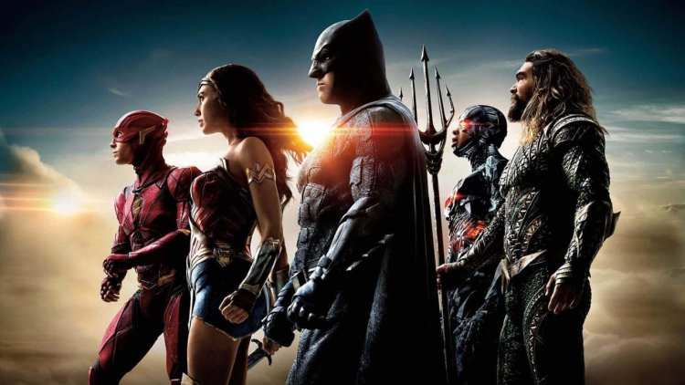 """Can the """"Snyder Cut"""" of 'Justice League' fix the whole DCEU? – Film Daily"""