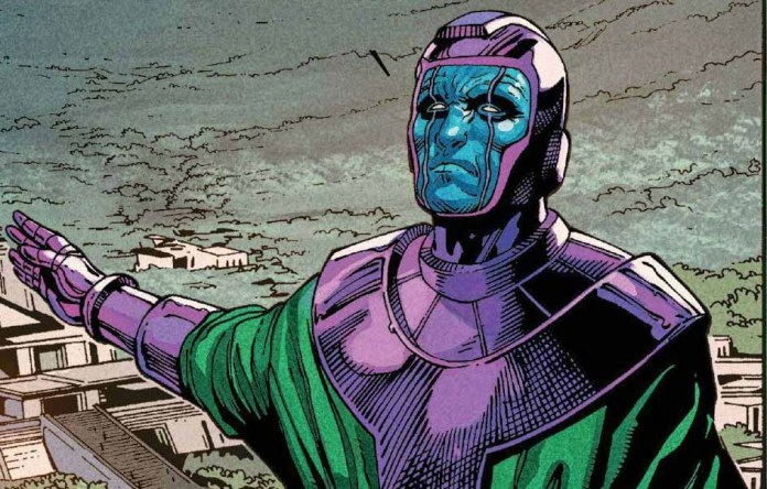 Who is Kang the Conqueror and why is he the baddie in 'Ant-Man 3'? – Film Daily