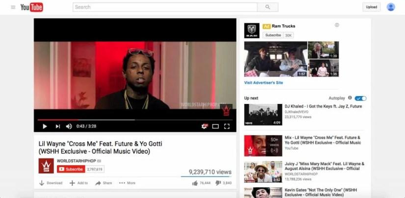 Besoin de télécharger YouTube, Vimeo et d'autres vidéos en ligne?  Essayez le téléchargeur vidéo 4k pour simplifier les choses.