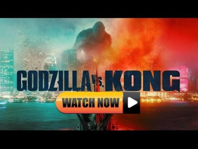 Godzilla vs Kong Watch the full movie online for free at HBOMax