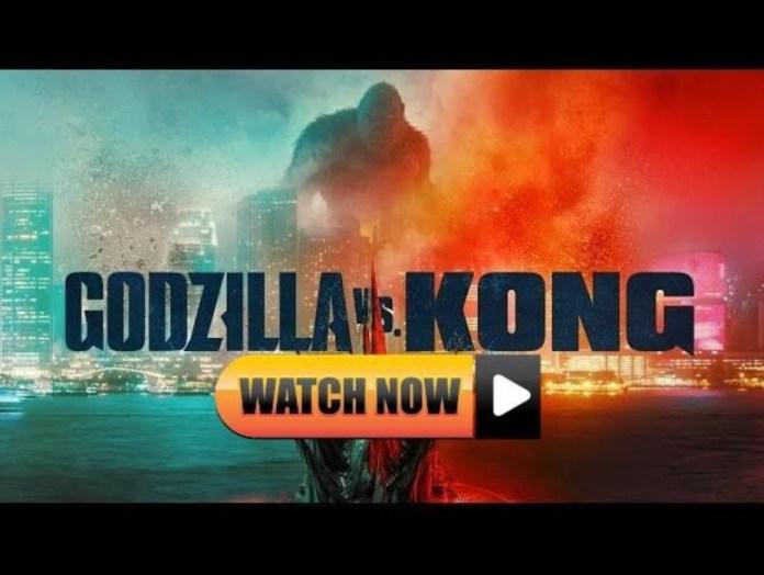 Godzilla बनाम काँग HBOMax पर मुफ्त में पूरी फिल्म ऑनलाइन देखें