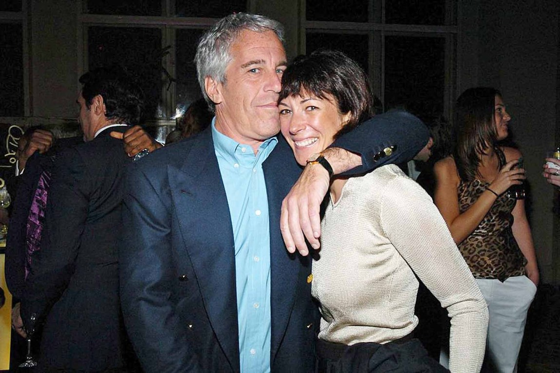 A new woman is now speaking out against Giseline Maxwell and Jeffrey Epstein. Hear his harsh story of mistreatment at the hands of socialists.