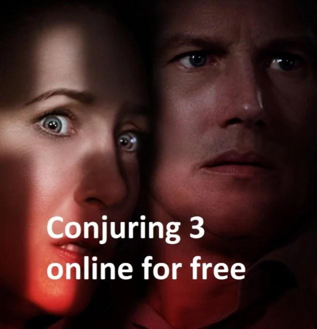"Movie 'Vera Farmiga' ""The Conjuring 3"" Watch Free, (#HBOMax!) – Weezersongs"