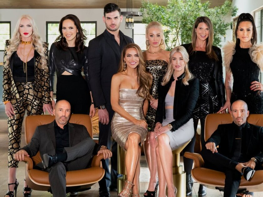 Will Selling Sunset Season 4 Introduce New Cast Members?