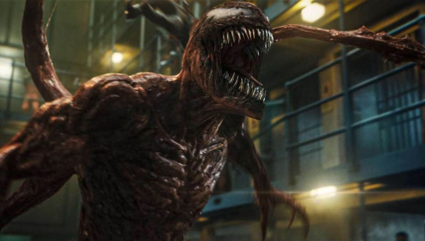 Where to watch Venom 2 streaming free online apps, smart devices?