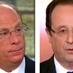 Francois Hollande, Larry Fink und BlackRock in der ARD-Doku