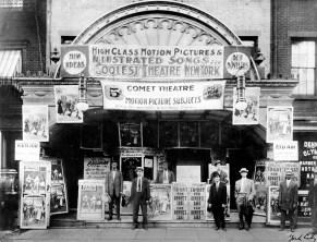 Early Cinemas 16
