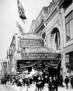 Early Cinemas 9