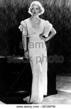 Bette Davis in Film - THE CABIN IN THE COTTON, USA 1932 *** Local Caption ***