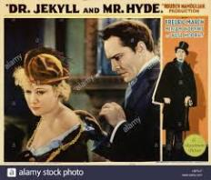 Dr Jekyll and Mr Hyde 6