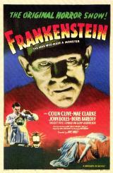 Frankenstein 17