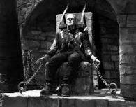 Frankenstein 5