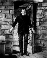 Frankenstein 9