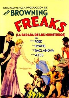 Freaks 3