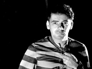 I Am a Fugitive from a Chain Gang (1932) Directed by Mervyn LeRoy Shown: Paul Muni