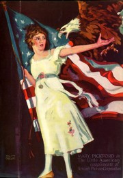 Little American The 1917 12