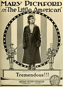 Little American The 1917 3