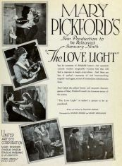 Love Light The 3