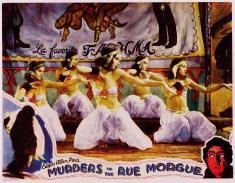 Murders in Rue Morgue 13