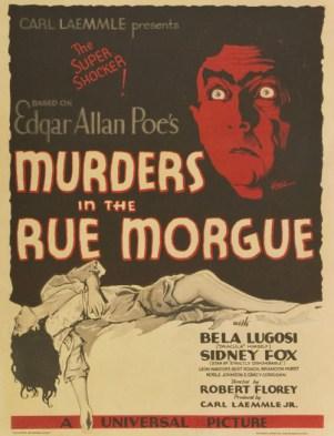 Murders in Rue Morgue 5