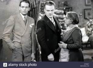 L'ennemi public The Public Enemy Année : 1931 - usa James Cagney, Edward Woods, Beryl Mercer Réalisateur : William A. Wellman
