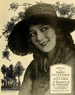 Romance of the Redwoods 4