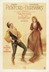 Taming of the Shrew 1929 1